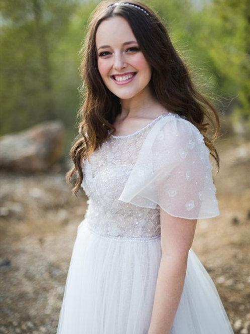 השמלה של ליאור כהן