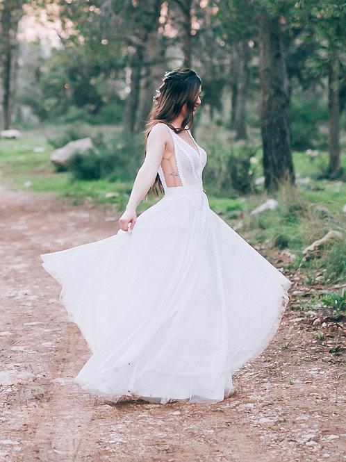 השמלה של טל שם טוב
