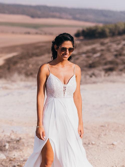 השמלה של חן בן שבת