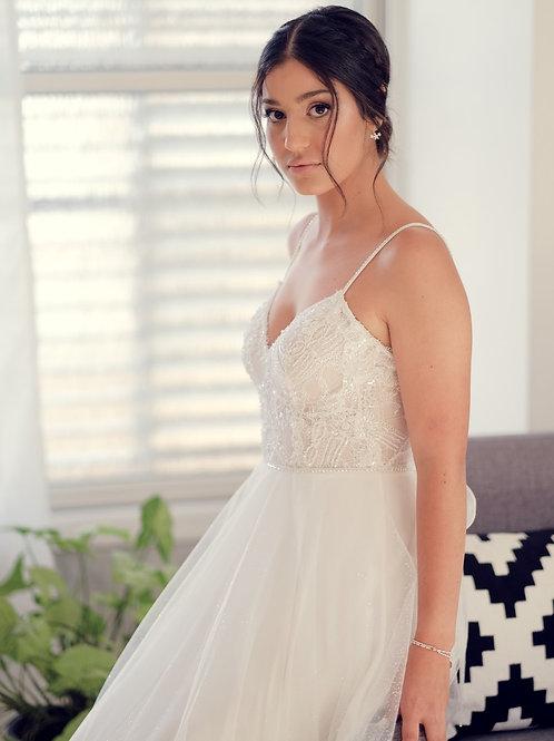 השמלה של חן מצלאוי