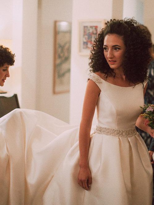 השמלה של אנה זיו