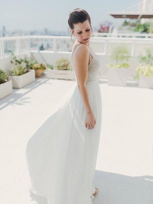 השמלה של אורטל באביר