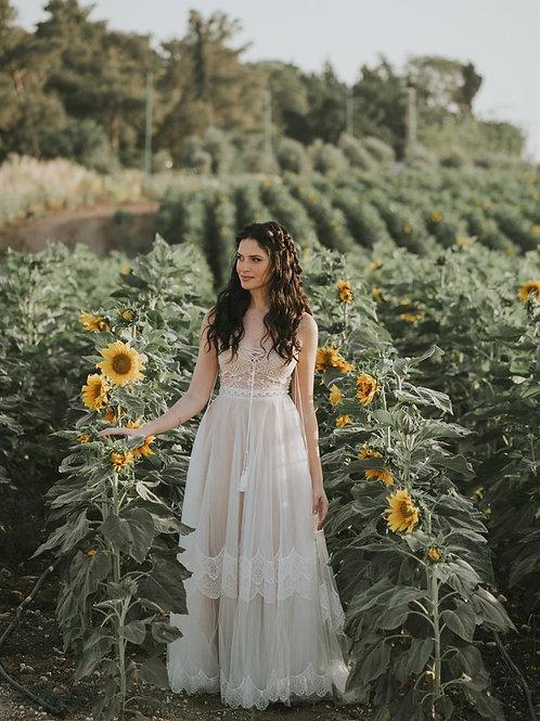 השמלה של שירן לסרי