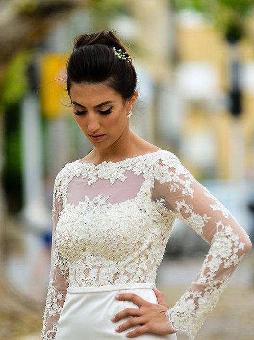 השמלה של הילה קלטמן