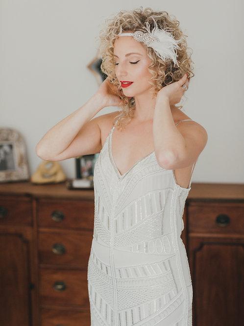 השמלה של מאיה גיל-בר