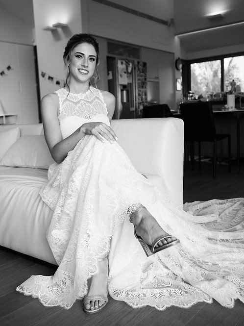 השמלה של ליטל לוין