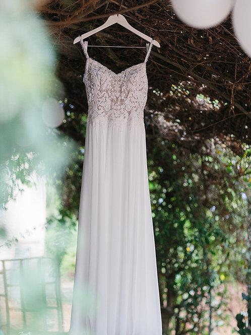 השמלה של יעל שפירא