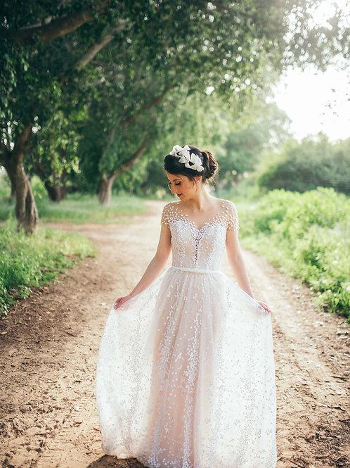 השמלה של יערה נוסבאום