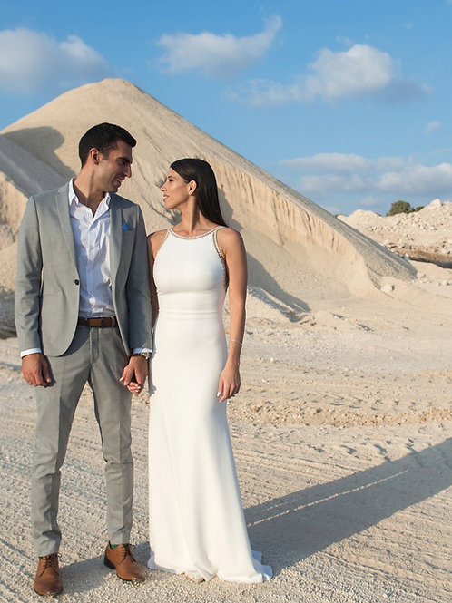 השמלה של ירדן סלע
