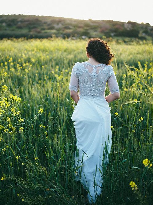 השמלה של נועה דרורי