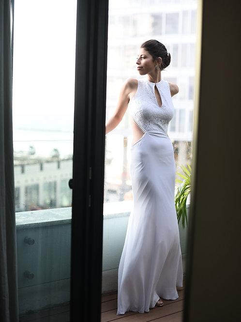 השמלה של נעה אבנרי