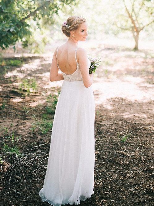 השמלה של רותם שלגי