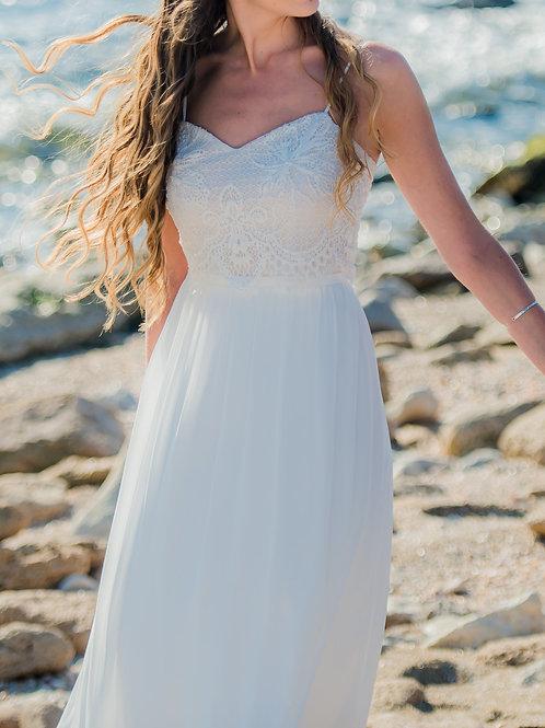 השמלה של גל אורלי