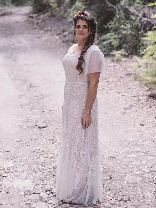 השמלה של סתיו נשר
