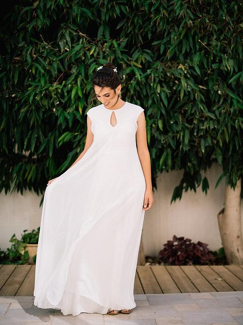 השמלה של רותם רוזמן