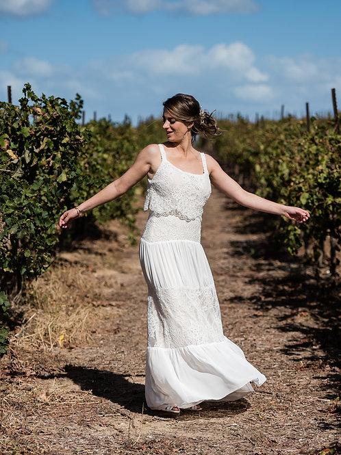השמלה של יעל רוזנפלד