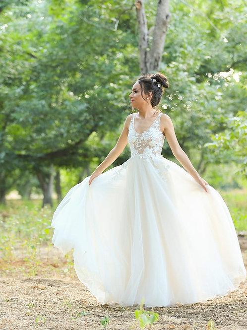 השמלה של אנאל