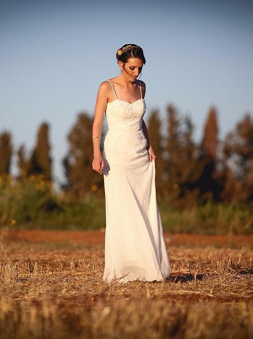 השמלה של עפרי בארי