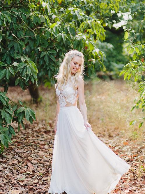 השמלה של יעל בנד
