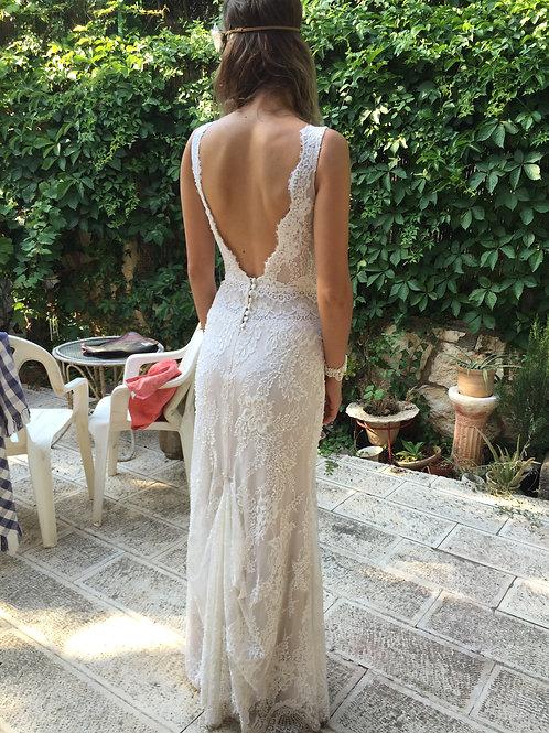 השמלה של איה בר אוריין