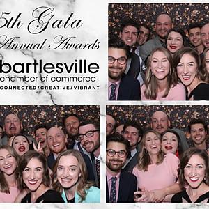 Bartlesville Chamber 115th Annual Gala