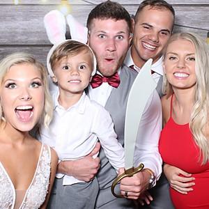 Thornton Wedding