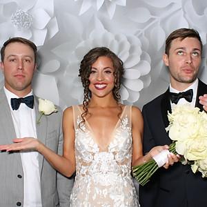 Armstrong Wedding