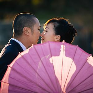 Yoshika & William Wedding
