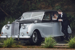Ena & David Wedding Photo Sydney