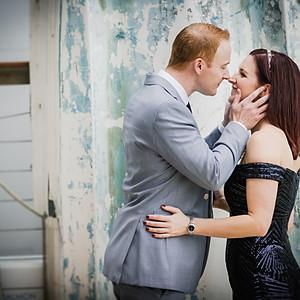 Merryn & Mike Wedding