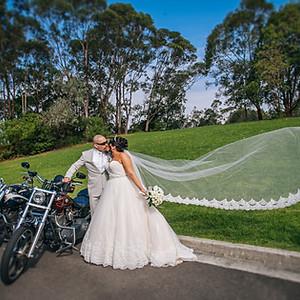 Berbara & Robz Wedding