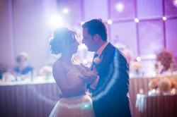 Sydney Wedding Photo First Dance