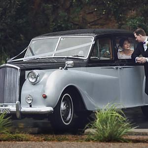 Ena & David Wedding