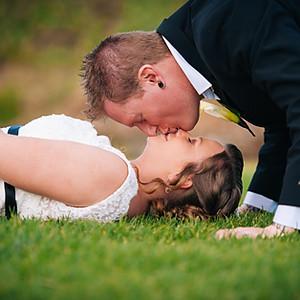 Beth & Michael Wedding