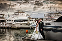 Sydney Wedding Photography Wharf