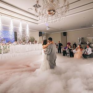 Krystal & Pati Wedding