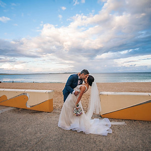Kristine & Michael Wedding