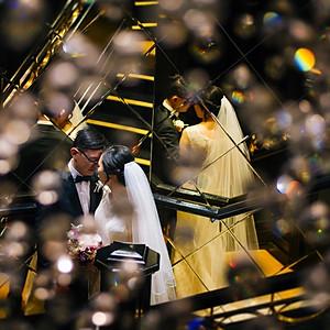 Nancy & Keegan Wedding