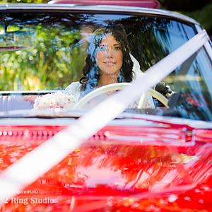 Hayley & Chris Wedding