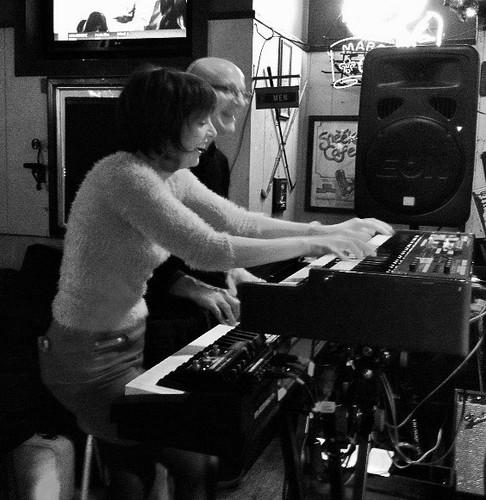 Keyboard Twister!