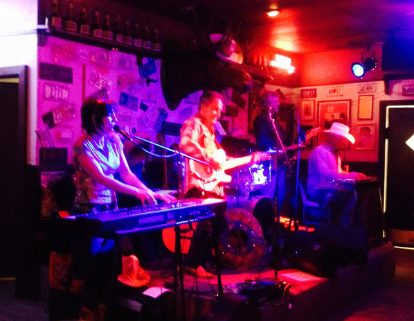 The Jay Dempsey Band