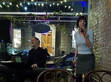 Jazz with Phred&Bil