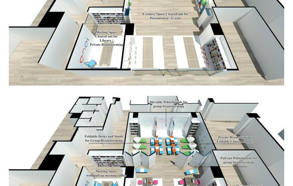 Enel Brainstoring Area - Axon