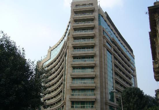 Nile Hotel