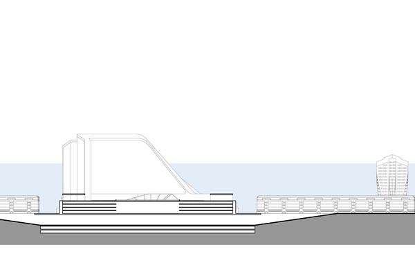 Zim Masterplan Building Type 3 Section