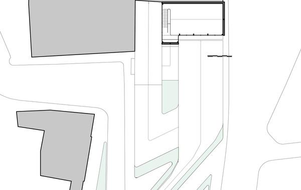 Casa de Bolero Second Floor Plan