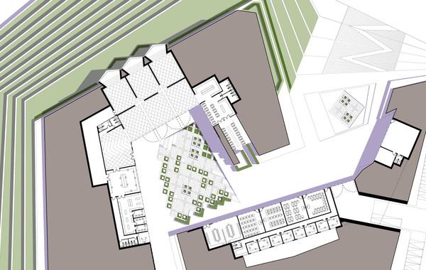 Bamiyan Cultural Center Exhibitions Plan