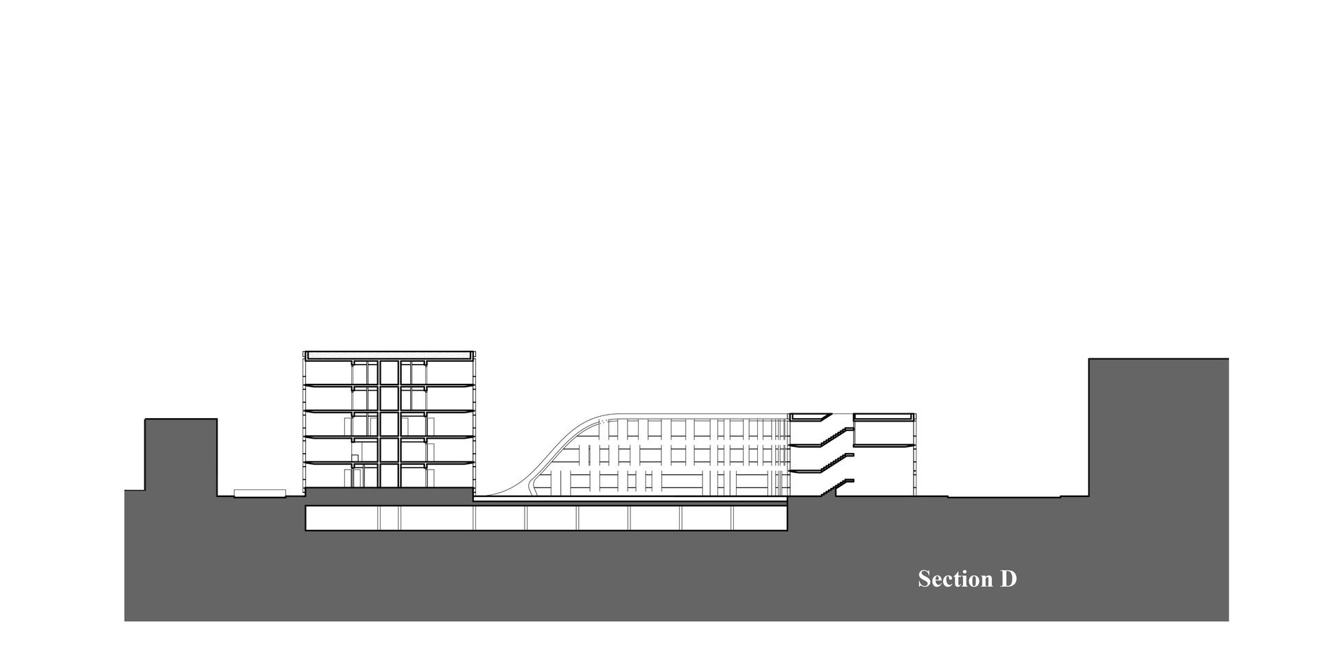 New Urban Village Christchurch Section