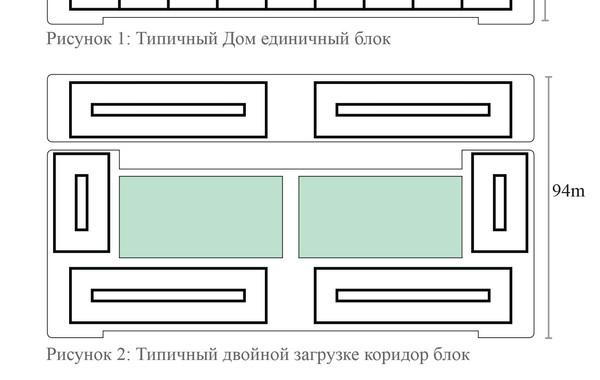 Zim Masterplan Building Type 1 Diagram