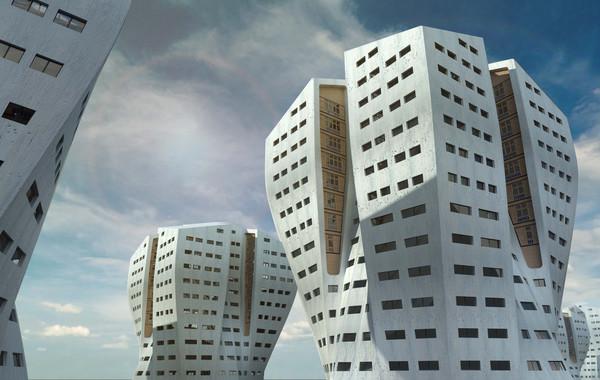 Zim Masterplan Building Type 2